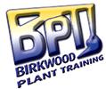 Birkwood Plant Training Logo